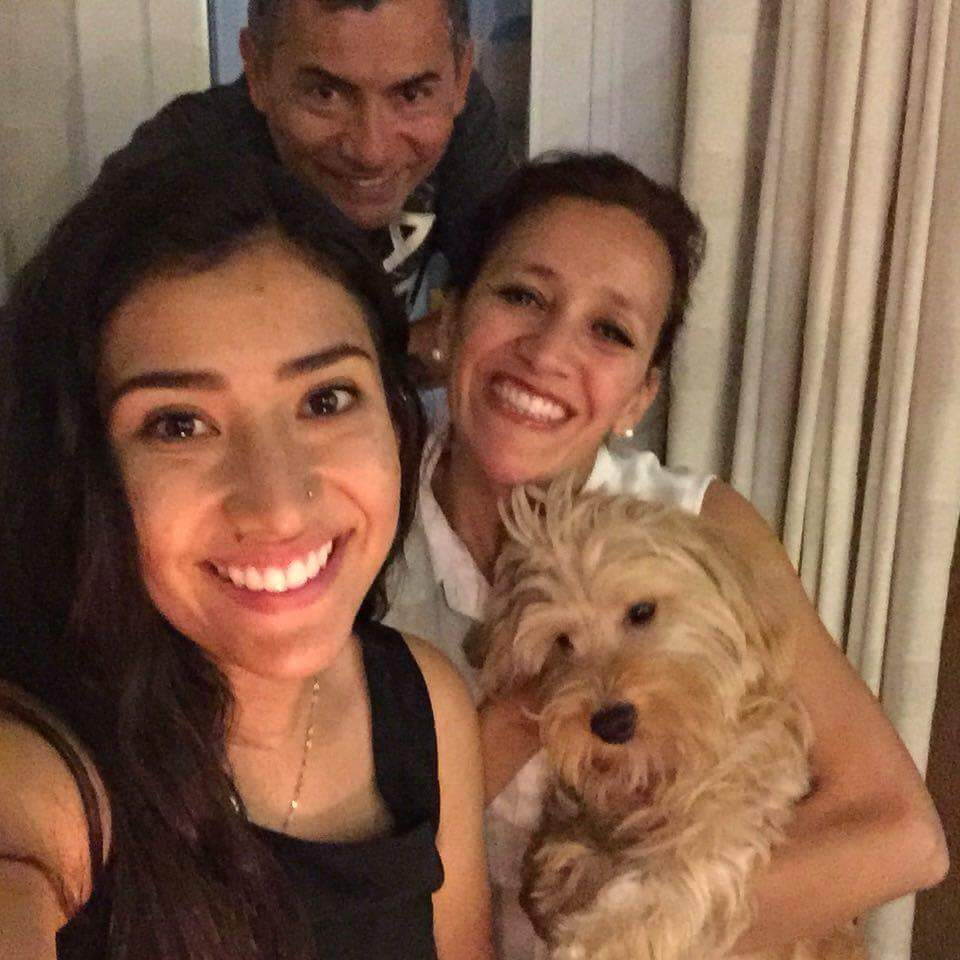 bruno&family