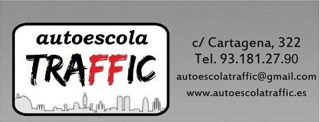 Autoescuela-Traffic