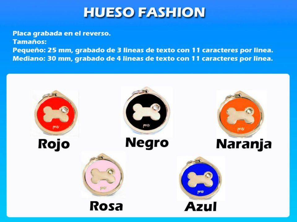 HUESO FASHION PERLITA